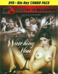 Watching You Episode 1 (DVD + Blu-ray Combo) Blu-ray Porn Movie