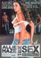 Allie Haze: True Sex Porn Video