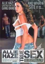 Allie Haze: True Sex Movie