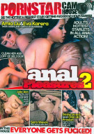 Anal Pleasures 2 Porn Movie