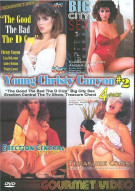 Young Christy Canyon #2 Porn Movie