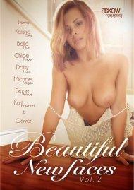 Beautiful New Faces Vol. 2 Porn Movie