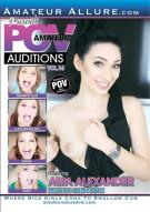 POV Amateur Auditions Vol. 16 Porn Movie