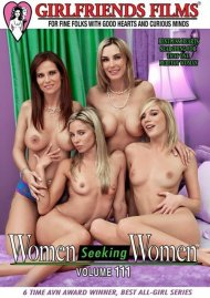 Women Seeking Women Vol. 111 Movie