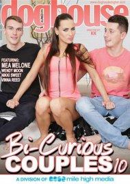 Bi-Curious Couples 10 Porn Video