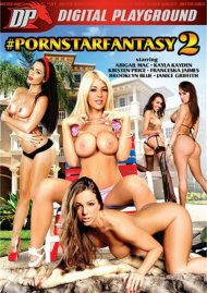 #PornstarFantasy 2 Movie