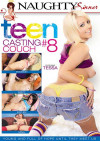 Teen Casting Couch #8 Boxcover