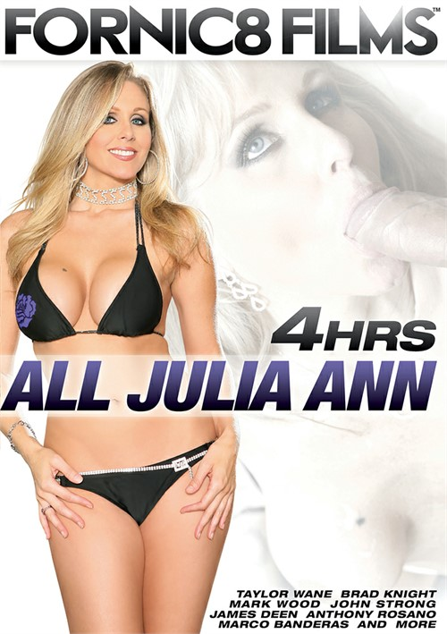 Julia Ann Full Porn Movies