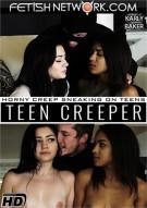 Teen Creeper: Karly Baker Porn Video