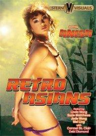 Retro Asians Porn Movie