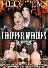 Chopper Whores Porn Movie