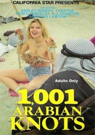 1,001 Arabian Knots Porn Video