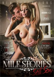 MILF Stories: Still Sexy porn DVD shot in HD.