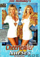 Cheerleader Nurses Porn Movie