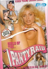 Carnal Coeds: Girls of the Panty Raid Porn Movie