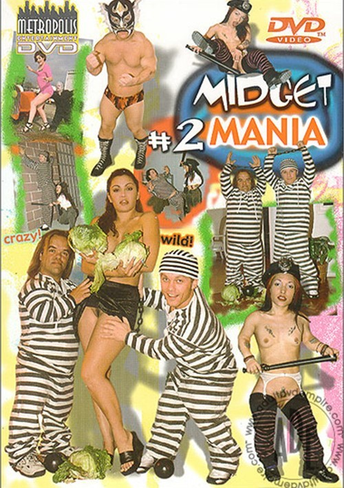 Midget mania vol 2