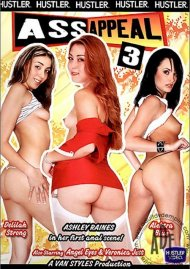 Ass Appeal 3 Porn Movie