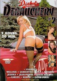 Debauchery 2 Porn Movie