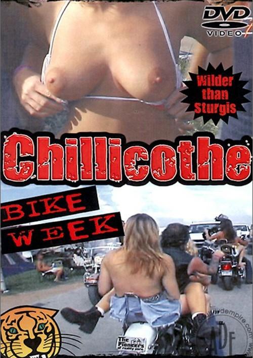 Chillicothe Bike Week