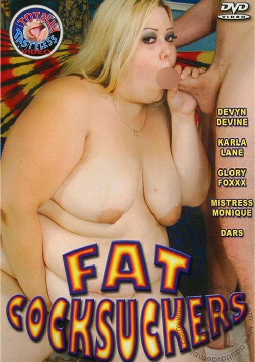 Fat Cocksuckers