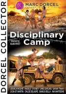 Disciplinary Sections Porn Movie