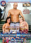 2 Squirting Midgets & A Guy Boxcover