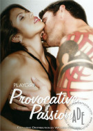 Playgirl: Provocative Passion Porn Video