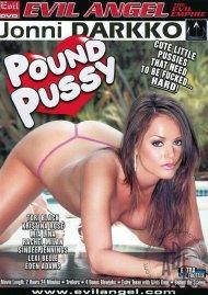Pound Pussy Porn Movie