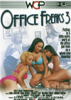 Office Freaks 3 Boxcover