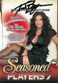 Seasoned Players 7 Porn Movie