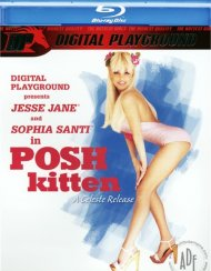 Posh Kitten Blu-ray Porn Movie