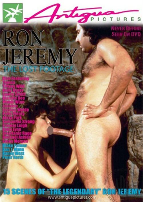 porn vintage ron jeremy Peter north