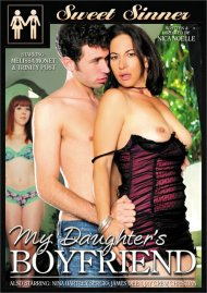 My Daughters Boyfriend Porn Movie