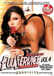 Full Service Transsexuals Vol. 4 Porn Movie