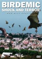 Birdemic: Shock And Terror Movie