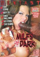 MILFs Like It Dark Porn Movie