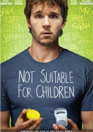 Not Suitable For Children Movie