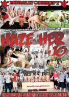 Haze Her #10 Porn Movie