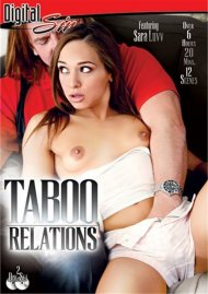 Taboo Relations Porn Movie