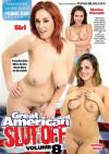 Great American Slut Off Vol. 8, The Boxcover