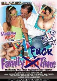 Family Fuck Time Porn Movie