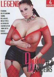 Double D Amateurs #3 Movie