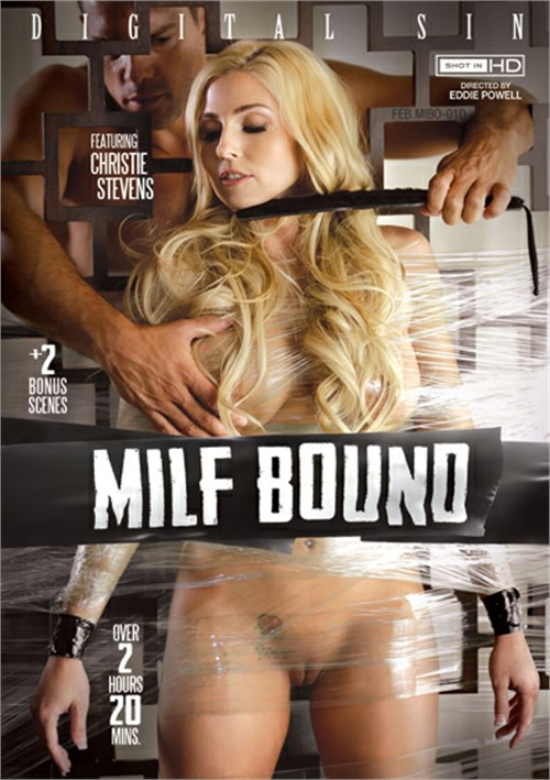 Milf Bound 2016  Adult Dvd Empire-5180
