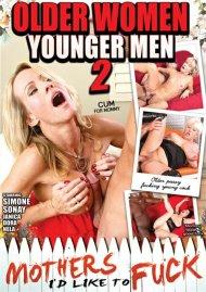 Older Women Younger Men Vol. 2 Porn Movie