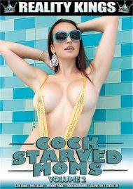 Cock Starved Moms Vol. 2 Porn Movie