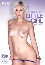 Daddy's Little Girl Vol. 6 Porn Video