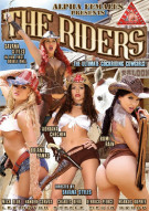 Riders, The Porn Movie