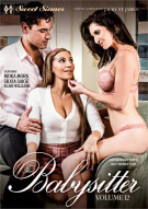 Babysitter Vol. 12, The Porn Movie