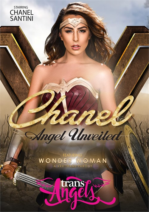 Chanel: Angel Unveiled porn movie