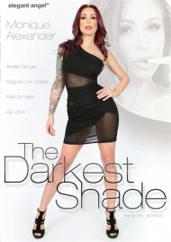 The Darkest Shade porn video from Elegant Angel!